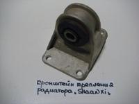 Кронштейн крепления радиатора F3000 81.06225.6008 (S)