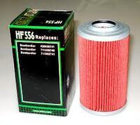 Фильтр масляный Hiflo Filtro HF556/0712-0391/420956741/711956741