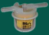 Фильтр топливный BIG Filter GB-215 BK