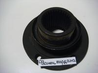 Фланец ф180 4 отв. мелкий шлиц F3000