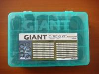 Набор О-колец GIANT (447 шт) для Kobelco