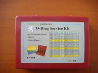Набор О-колец Service Kit (382 шт)