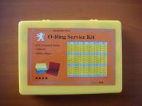Набор О-колец Service Kit (396 шт)