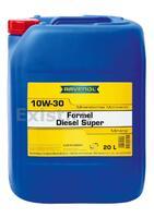10W-30 Formel Diesel Super (20л)
