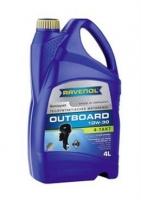 RAVENOL® Outboardoel 4T SAE 10W-30