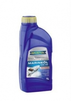 RAVENOL® MARINEOIL PETROL 10W-40