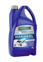 RAVENOL® MARINEOIL PETROL SAE 25W-40