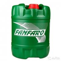 Fanfaro MAX 4 SAE:80W-90 API GL4 (20л) Масло трансмиссионное