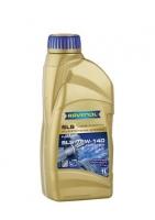 RAVENOL® Getriebeoel SLS SAE 75W-140 GL 5 LS