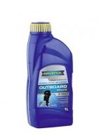 RAVENOL® Outboardoel 2T Mineral