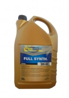 AVENO FULL SYNTH. 5W-40(5л)Полностью  синтетическое  моторное  масло