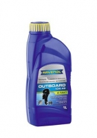 RAVENOL® Outboardoel 4T SAE 10W-40