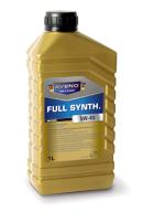 Aveno FULL SYNTH 5W40(1Л)Полностью  синтетическое  моторное  масло