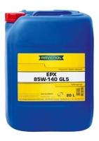 RAVENOL® Hypoid EPX Getriebe-Oel SAE 85W-140 GL-5