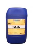 RAVENOL® Hydraulikoel TSX 22 (HVLP)