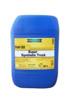 RAVENOL® Super Synthetic Truck SAE 5W-30