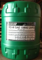 FanfaroTRD-W SAE:10W-40 API CI-4/CH-4/CG-4/CF-4/SL (20л) Масло моторное