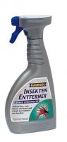 RAVENOL® Insekten-Entferner Средство  для  очистки  следов  насекомых.