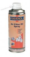 RAVENOL® Air Filter Oil Spray