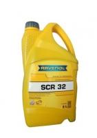 RAVENOL® Screw Kompressorenöl SCR 32
