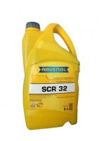 RAVENOL® Screw Kompressorenöl SCR 32