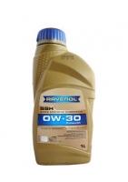 RAVENOL® Super Synthetic Hydrocrack SSH SAE 0W-30