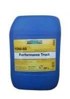 RAVENOL® Performance Truck SAE 10W-40