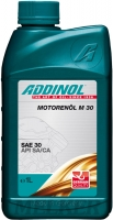 ADDINOL MOTORENÖL M 30 - SAE 30
