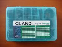 Набор О-колец GLAND (435 шт) для Komatsu