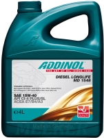 ADDINOL DIESEL LONGLIFE MD 1548 - SAE 15W-40