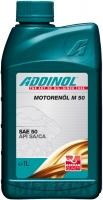ADDINOL MOTORENÖL M 50 - SAE 50