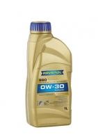 RAVENOL® Super Synthetic SSO SAE 0W-30
