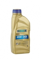 RAVENOL® Super Synthetic SSO SAE 0W-30