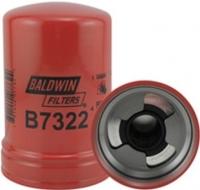 Фильтр масляный B7322/P550779/W 1022/C-7607/LF16243