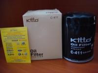 Фильтр масляный Kitto C411/SL50-14-V61/C1704