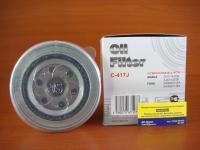 C417J (JS) Tribute 3.0 MPV 99- фильтр масляный