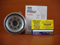 C412J (JS) фильтр масляный