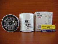 C110J (JS) фильтр масляный