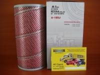 A185J/A186J (JS)  фильтр воздушный