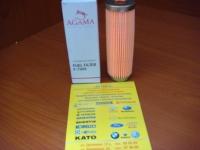 Фильтр топливный Agama F7909/P33/P502138/WIX 33389
