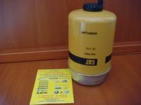 Фильтр топливный 1596102 (Caterpillar)