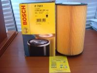 Фильтр масляный Bosch F026407051/HU13125X/P550820/P7051