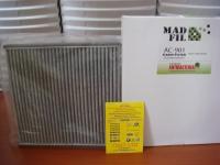 Фильтр салона угольный MadFil AC901C/72880-AE000
