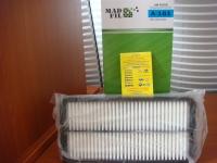 Фильтр воздушный MadFil A161/17801-74020/A1123