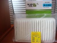 Фильтр воздушный MadFil A199/17801-20040/A1189