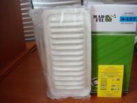 Фильтр воздушный MadFil A197/17801-21030/A1178