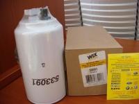 Фильтр топливный WIX 33091/533091