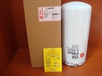 Фильтр масляный Sakura C65201/P552100/LF3620/
