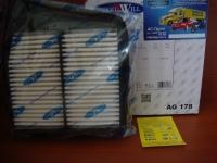 Фильтр воздушный Good Will AG178