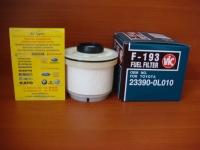 Фильтр топливный Vic F193/F1111/